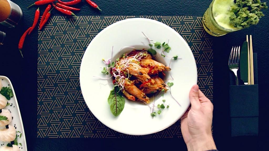 Restaurant Week Gdzie Spróbować Kuchni Azjatyckiej Waszawawa