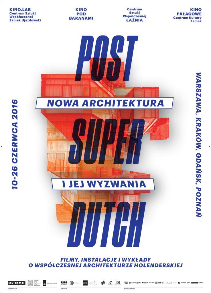 Post Super Dutch