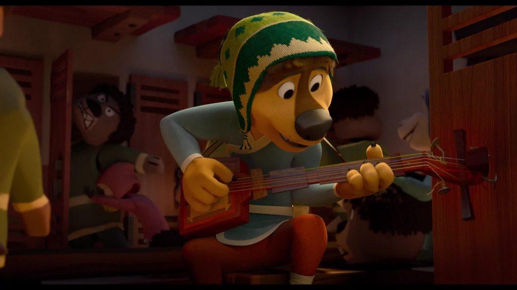 """""""Rock Dog"""" z nową datą premiery! Animowana komedia o spełnianiu marzeń w kinach od 14 lipca -    Rock Dog    4 1024x576 - """"Rock Dog"""" z nową datą premiery! Animowana komedia o spełnianiu marzeń w kinach od 14 lipca"""