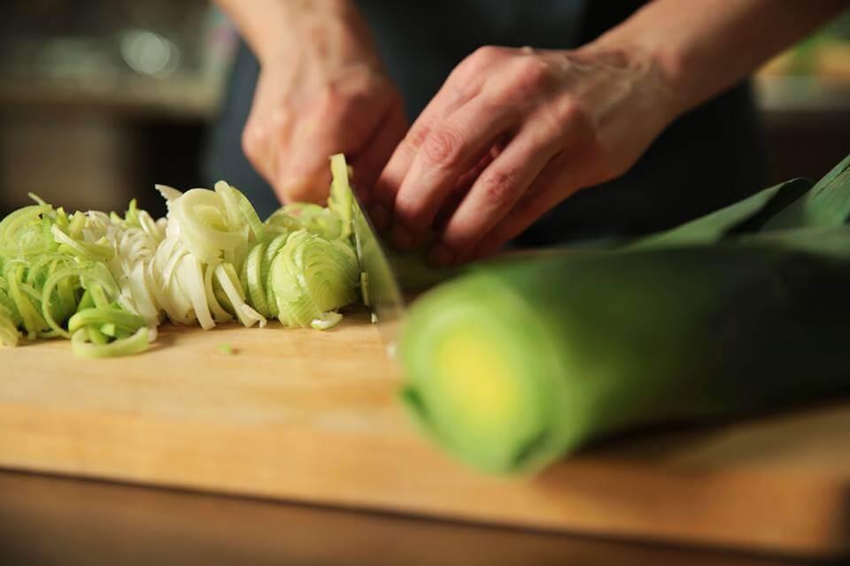 Weź udział w wyjątkowych warsztatach kulinarnych z Jagną Niedzielską! - 2 - Weź udział w wyjątkowych warsztatach kulinarnych z Jagną Niedzielską!