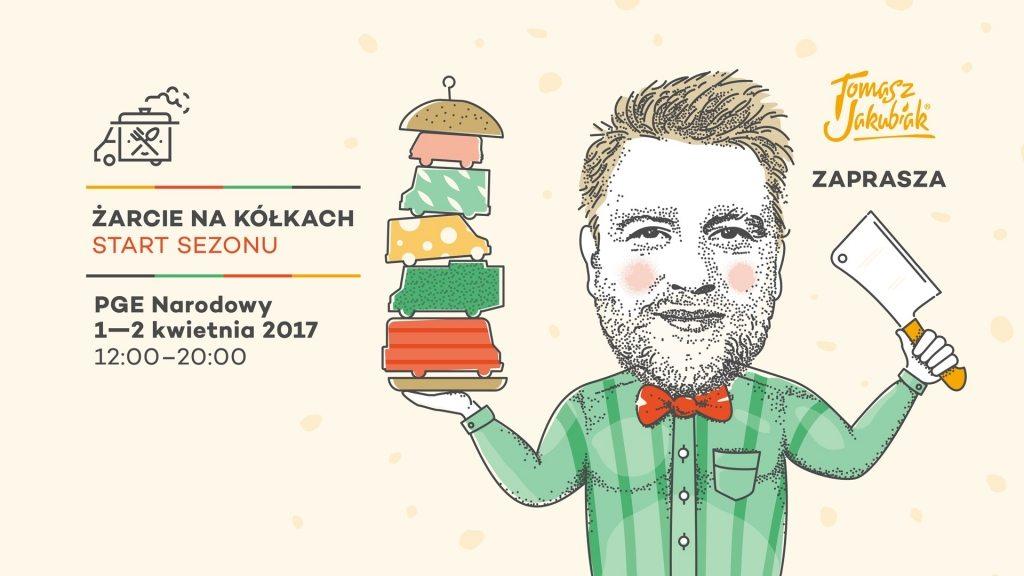 Nadjeżdża Żarcie na kółkach  - największa kulinarna impreza w Polsce - 2017 1 Otwarcie 1 1024x576 - Nadjeżdża Żarcie na kółkach  – największa kulinarna impreza w Polsce