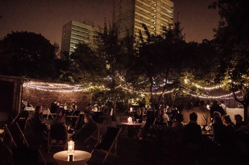 Bar wieczorny otwiera swój dziedziniec! - bar wieczorny 1024x678 - Bar wieczorny otwiera swój dziedziniec!
