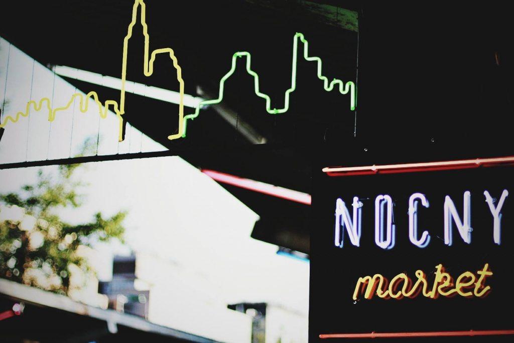 nocny market warszawa