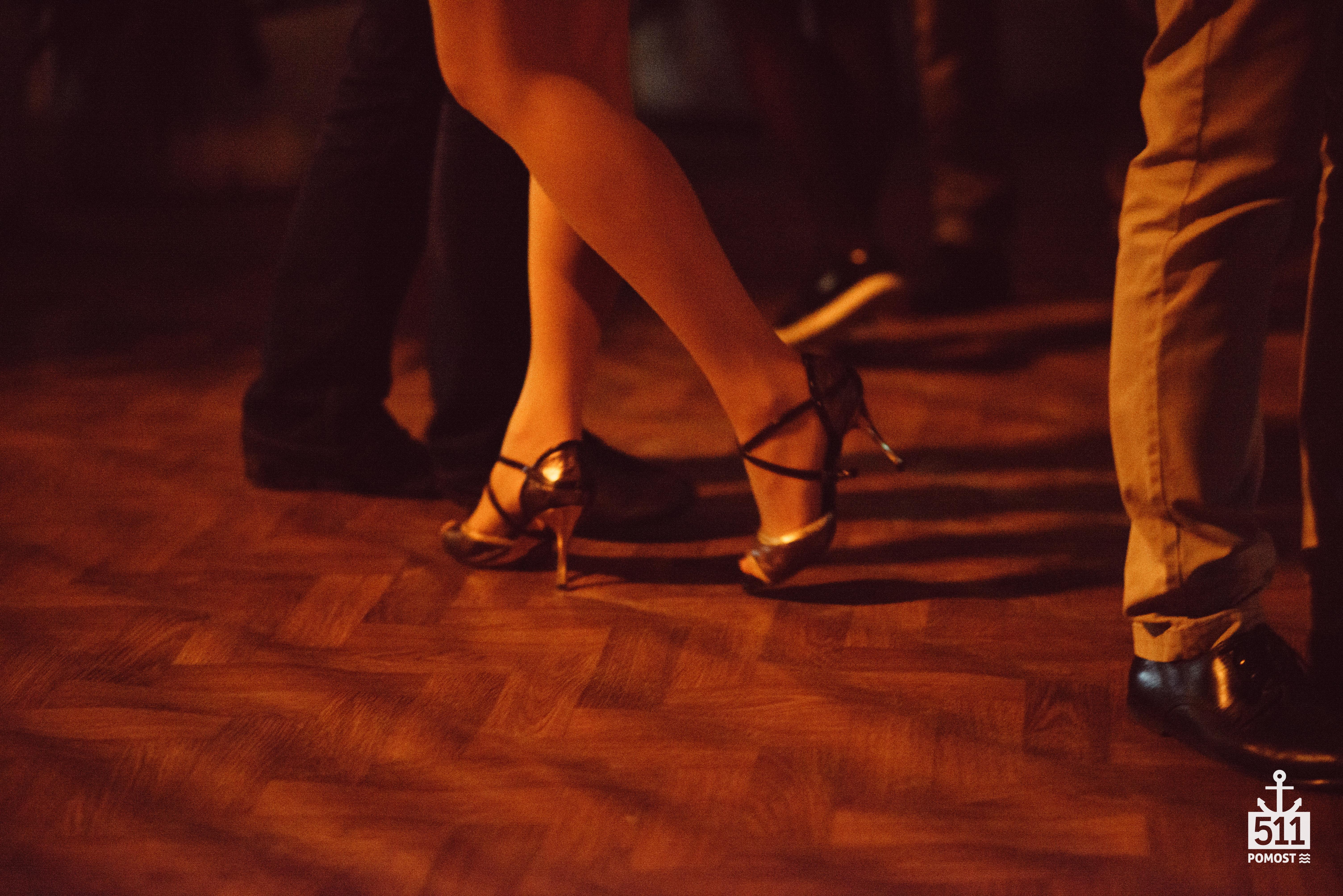 tango gdzie w warszawie