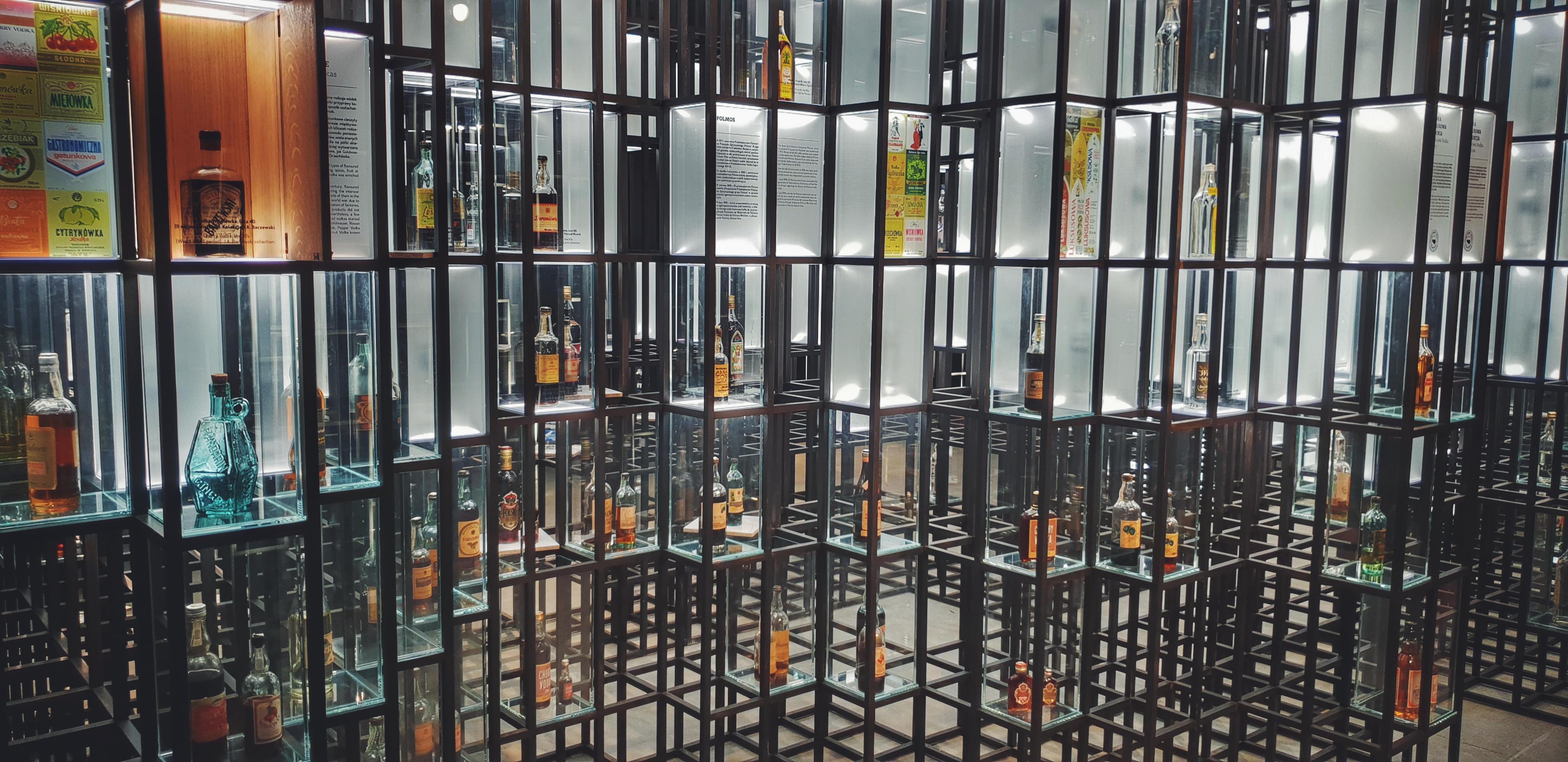 muzeum polskiej wódki otwarcie