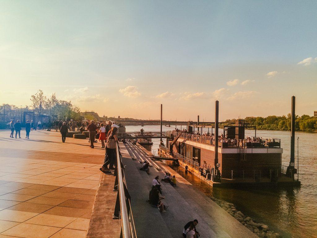fajne miejsca w Warszawie