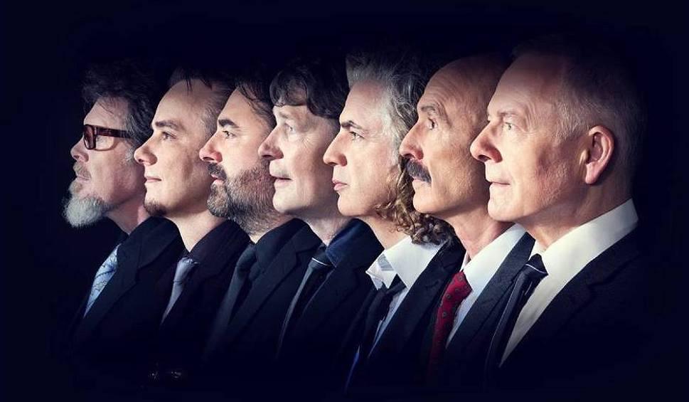 King Crimson koncert w warszawie
