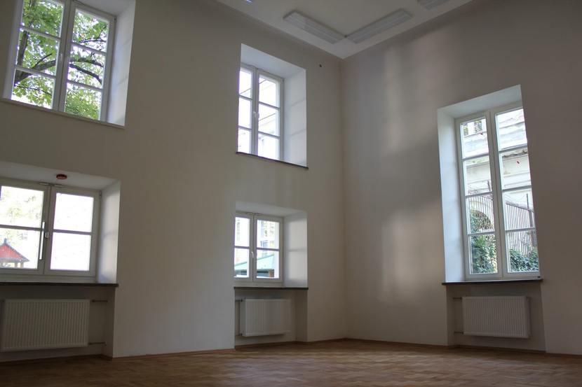 Mazowiecki Instytut Kulturalny elektoralna