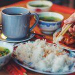 Bangkok soi menu